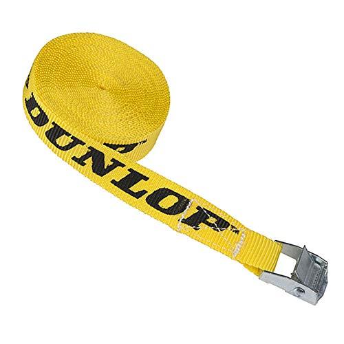 Dunlop 871125241857 Véhicule Fixation de ceinture de sécurité, NY 5 mètres