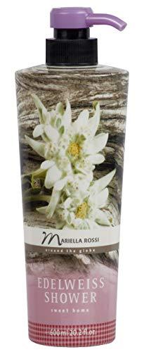 Mariella Rossi SWEET HOME - Edelweiss Shower 600ml