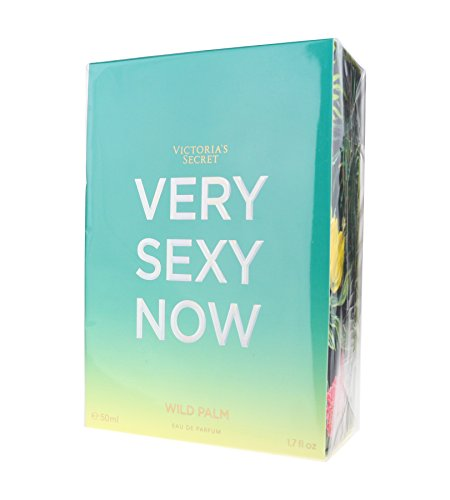 Very Sexy Now Wild Palm by Victoria's Secret Eau de Parfum Spray 50 ml