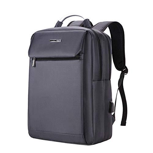 Einbruchsicherer Reiserucksack Hochleistungs-Business-Freizeit-Laptop-Rucksack Zum Aufladen Der USB-Umhängetasche