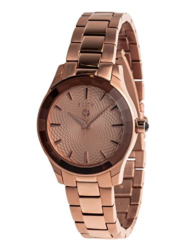 Roxy Uptown - Analogue Watch for Women - Analoge Uhr - Frauen - ONE SIZE - Rosa