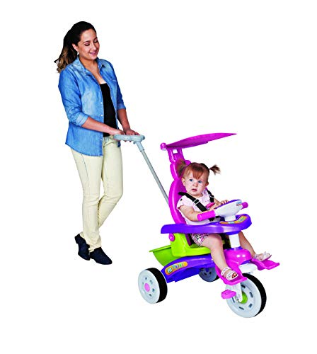 Triciclo Fit Trike Magic Toys