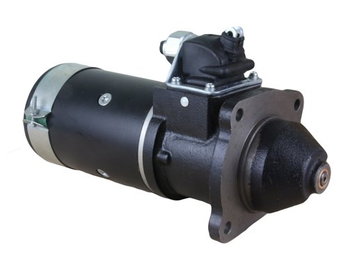 Rareelectrical NEW STARTER COMPATIBLE WITH FORDSON TRACTORS POWER MAJOR DIESEL ENGINES 1958-1961 E1ADDN 11000-C E1ADDN 11000-D E7ADDN 11000-D 1ADDN-C E7ADDN-D 26072 26072J 26109 26109E 26125 26125A