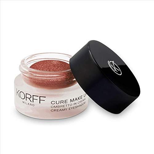 Korff Make Up Ombretto In Crema Colore 05