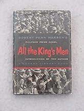 Robert Penn Warren ALL THE KING'S MEN Modern Library #170 c. 1953