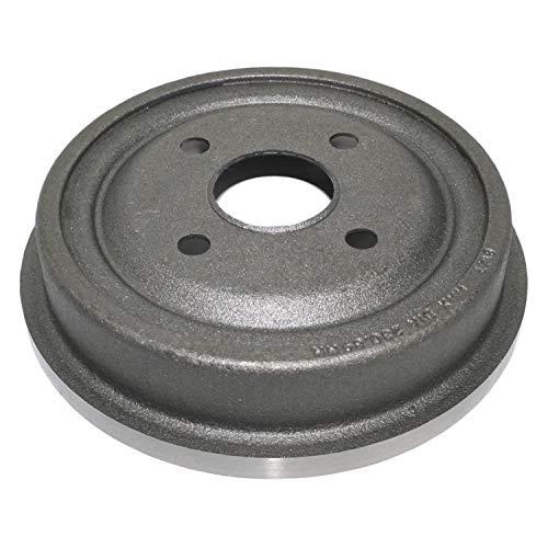 DuraGo BD8147 Front and Rear Brake Drum