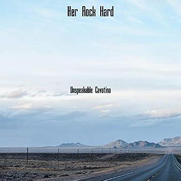 Her Rock Hard