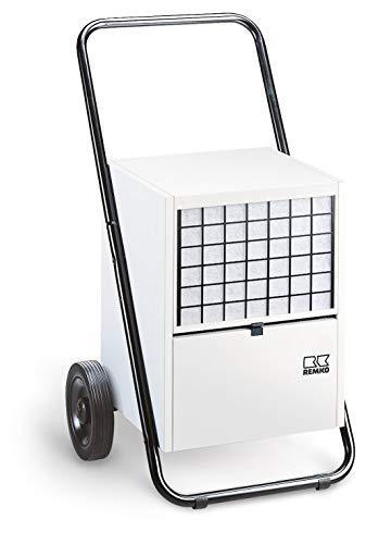 Remko mobiler Luftentfeuchter ETF 600 robuste Ausführung