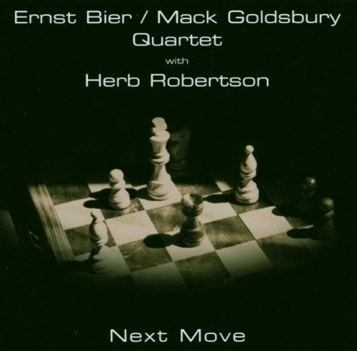 Next Move Feat.Herb Robertson