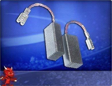 Kohlebürsten Bosch Winkelschleifer GWS 670, GWS 780 C, GWS 850 C, GWS 850 CE