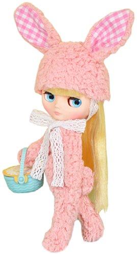 Midi Blythe Doll Shop Limited Nelly Niburusu (japan import)