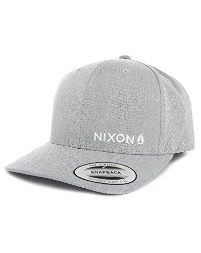 NIXON NixonGorra: Amazon.es: Deportes y aire libre