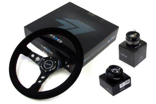 00 honda steering wheel - 3