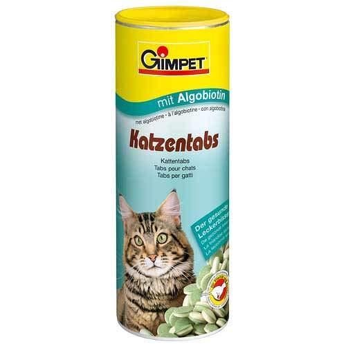 GIMPET Katzentabs Algobiotin 710 St