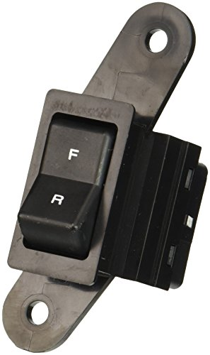 Genuine Ford FOTZ-9A050-A Fuel Tank Selector Switch Assembly
