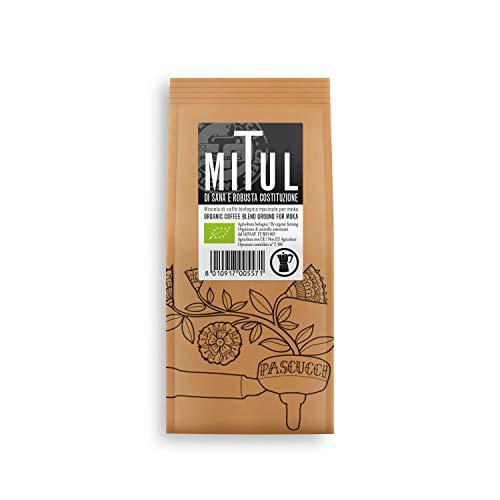 Caffè Pascucci Bio Mischung 'Mitul'...