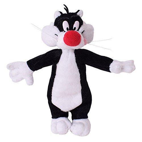 TE-Trend Gato Silvestre Looney Tunes Peluche Animal de Tela