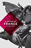 A History of France (Macmillan Essential Histories)
