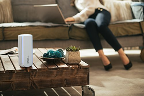Foobot Indoor Air Quality Monitor - Sold Out - Working on New Generation of Foobot