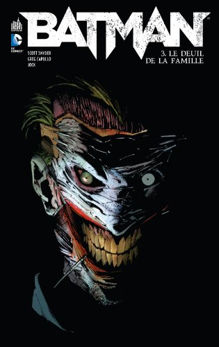 BATMAN - Tome 3