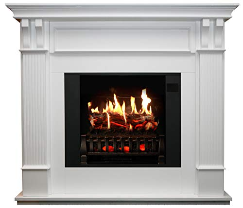 8 Best Electric Fireplaces Reviews