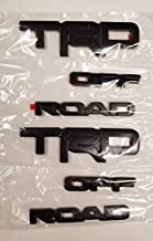 trd off road grill