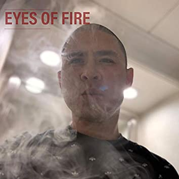 Eyes of Fire (feat. Ikethawrita)