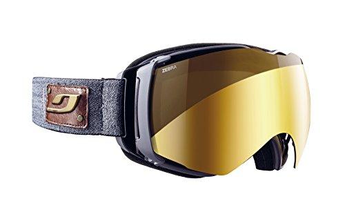 Julbo Aerospace Skibrille Herren X-Large grau