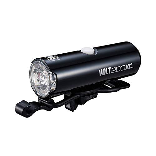 CAT EYE Volt 200XC Bicycle Light, 200 Lumens, S