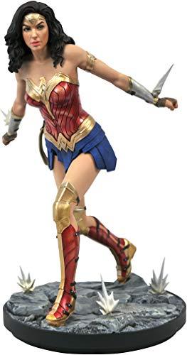 DIAMOND SELECT TOYS DC Gallery: WW84 Movie - Wonder Woman PVC 23cm Statue (OCT202004)