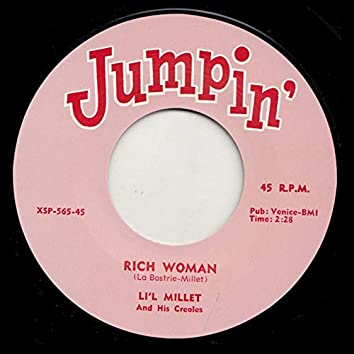 """Rich Woman (From """"Green Book"""" Original Soundtrack)"""