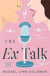 The Ex Talk January 2021 New Book Release