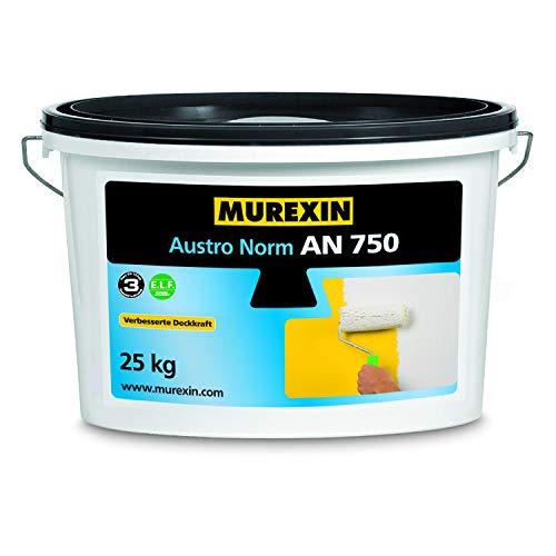 Murexin AN 750 Pintura blanca para interiores