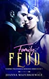 Family Feud (Vampire Paranormal Romance Book 5) (English Edition)