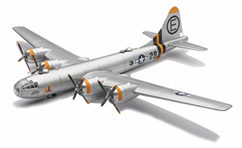 NewRay Classic Bomber EZ-Build Model Kit: B-29 Superfortress