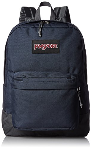 Jansport Mochila Superbreak Black Label - JanSport Navy