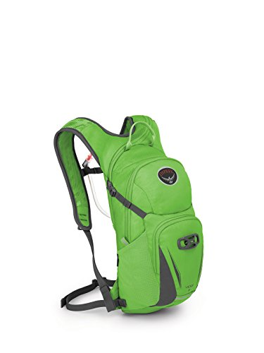 Osprey Packs Viper 9 Hydration Pack, Wasabi Green