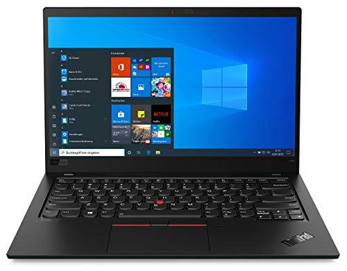 "Lenovo ThinkPad X1 Carbon Gen 8-35,6 cm (14"") - Core i7 10510U - 16GB RAM - 1TB SSD - Deutsch"