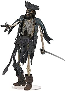 NECA Pirates of the Caribbean Action Figure Series 1 Skeleton Pirate