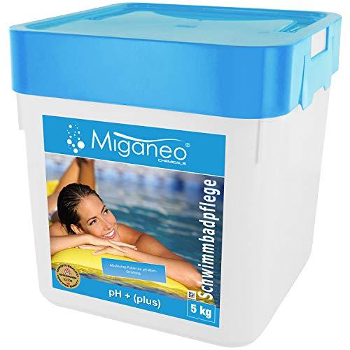Miganeo® pH Plus Granulat, 5 kg