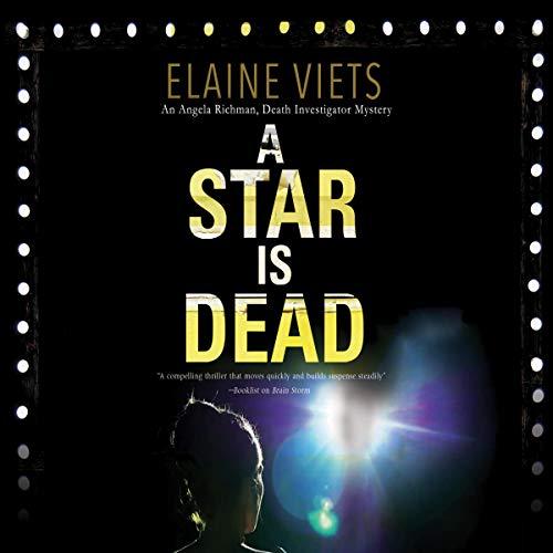 A Star Is Dead Titelbild