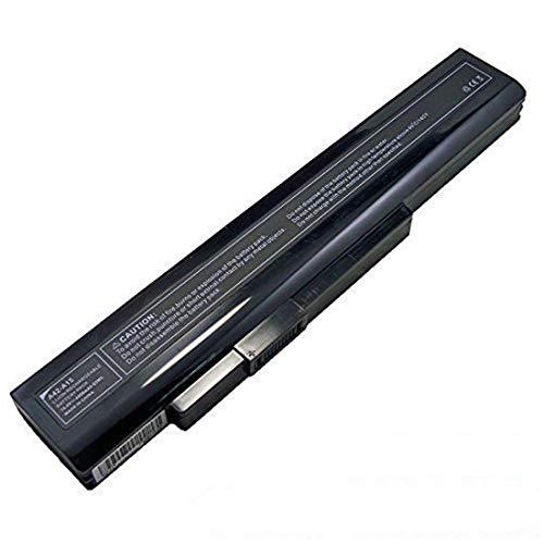 mächtig der welt Laptop-Akkutyp für Medion Akoya A42-A15 E6222 E7219 E6228 E7220 E7222 P6816 P7816 P7818X6816…