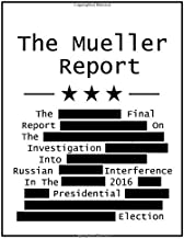 Best mueller report audiobook Reviews