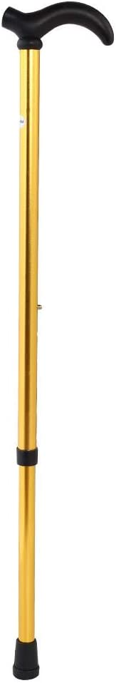 Qiterr Trekking Clearance SALE Limited time Max 88% OFF Pole Telescopic Adjustable Cane Nonslip