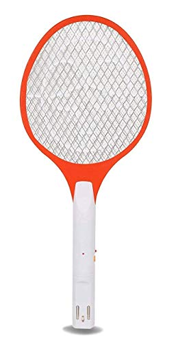 frocel Mosquito Racket/Insect Killer Bat (Multicolor)
