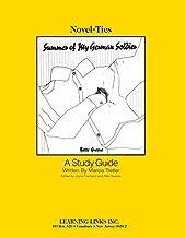 Summer of My German Soldier: Novel-Ties Study Guide
