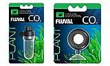 Fluval CO2 Bundle Bubble Counter and Ceramic Diffuser