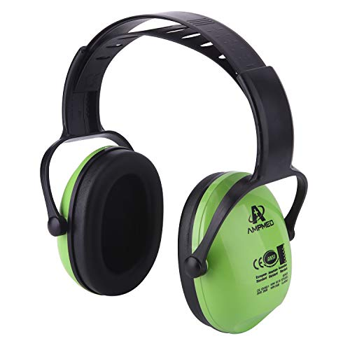 Hearing Protection Earmuff/Headphone for Toddlers, Kids, Teens,...