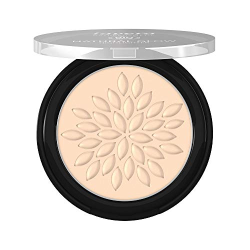 Natural Glow Highlighter - Luminous Gold 02 4,5g