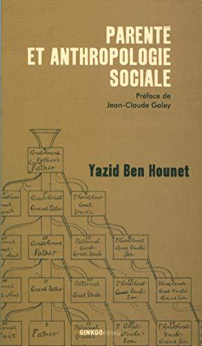 Parenté et anthropologie sociale